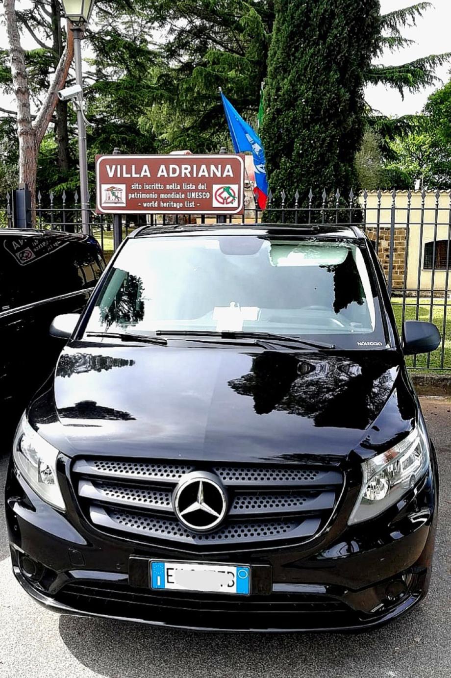 Autonoleggio con conducente, professionalità, fiducia e serietà